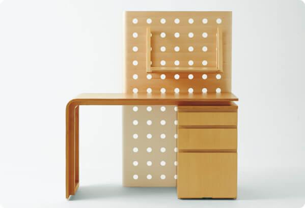 アクタスの家具