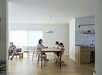 【施工事例 N様邸】シンプルさを追求した、好きが詰まったお家。
