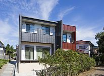 【施工事例 T様邸】前よりもっと家が好きになる。自然と寄り添いながら暮らすお家
