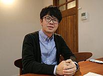 スタッフインタビュー企画001:ホームエンジニア 空 健太