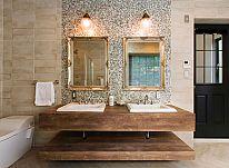 憧れの造作洗面台のメリット・デメリット ~造作洗面台をつくる際におさえておきたいポイント~