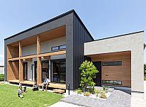 家の第一印象は外観で決まる!外観特集 ~外壁材の特徴とメリット・デメリット~