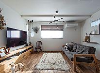 3階建てのゆとりある住空間、愛しいモノへ想いを込めた幸せを育む家 ~後編~