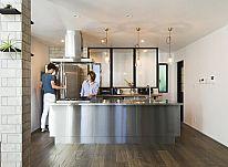 """暮らし上手を叶えるキッチンとは?スタイルや種類の特徴をおさえる""""キッチンの基本"""" ~前編~"""