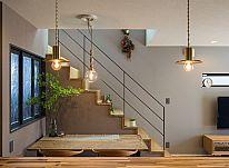 階段によって空間や暮らしが変わる!おさえておきたい階段の基礎知識 ~後編~