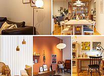 デザイン性も機能面も満足の「灯り」使いで、暮らしと心を整える