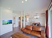 クラシスホームで家を建てられたお客様の画像のサムネイル
