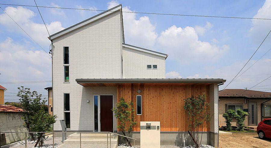 クラシスホームの家のイメージ画像